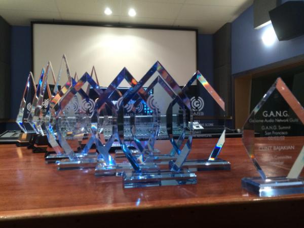 Pyramind Studios Awards