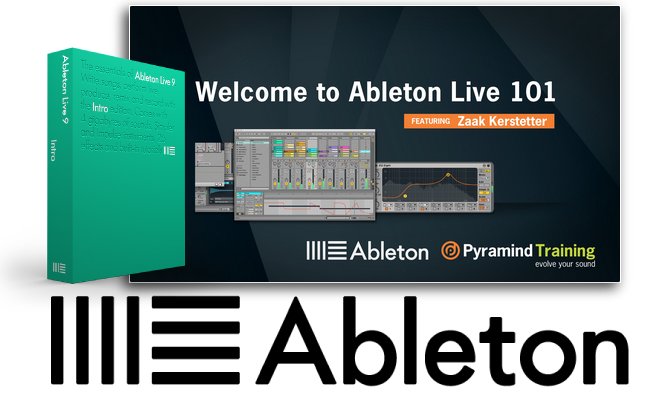 Enter to Win Ableton 101 and Live 9 Intro