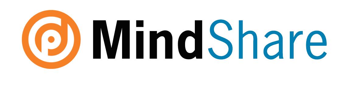Pyramind MindShare Logo