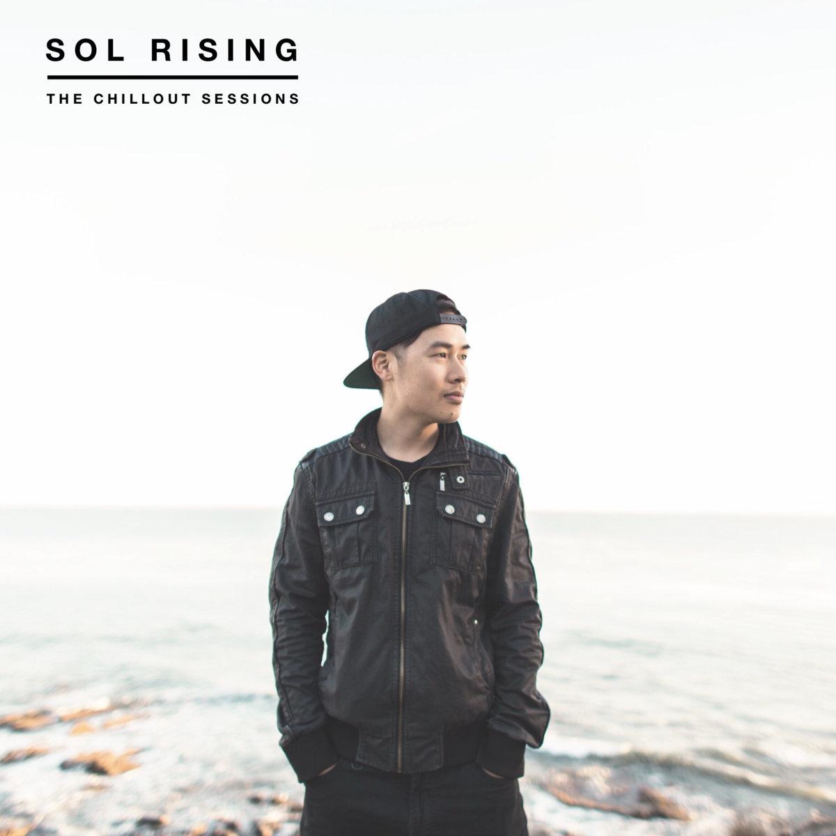 Sol Rising-Pyramind-Alumni-Chillout Session's AlbumCover