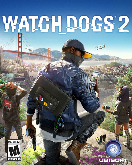 Pyramind 2016 Year in Review Watchdogs 2