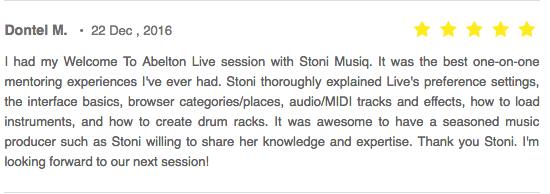 Stoni-Review 2