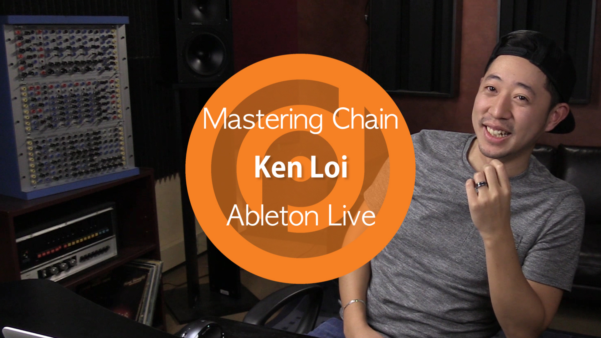 Ken Loi Mastering Chain