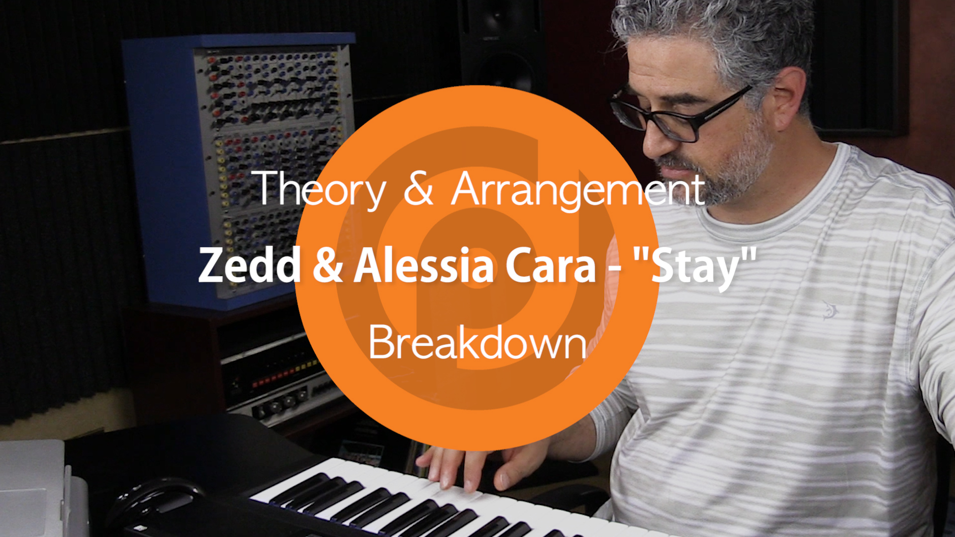 Zedd & Alessia Cara - Stay Breakdown