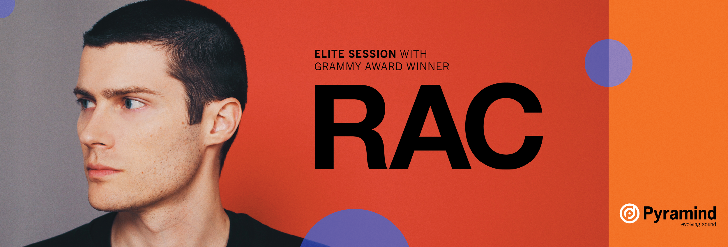 Elite Session with RAC - Pyramind