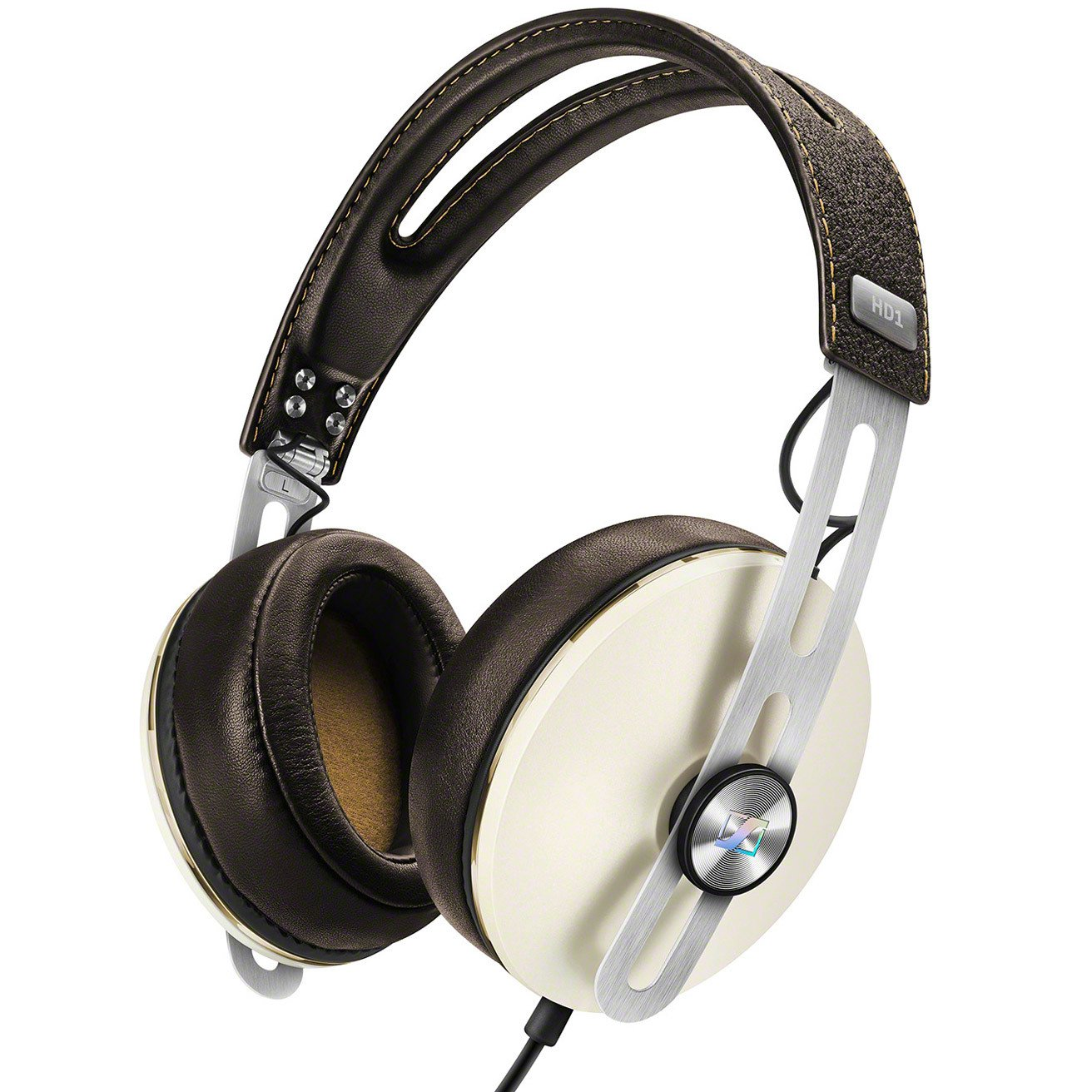 The Sennheiser HD1  Studio Headphones