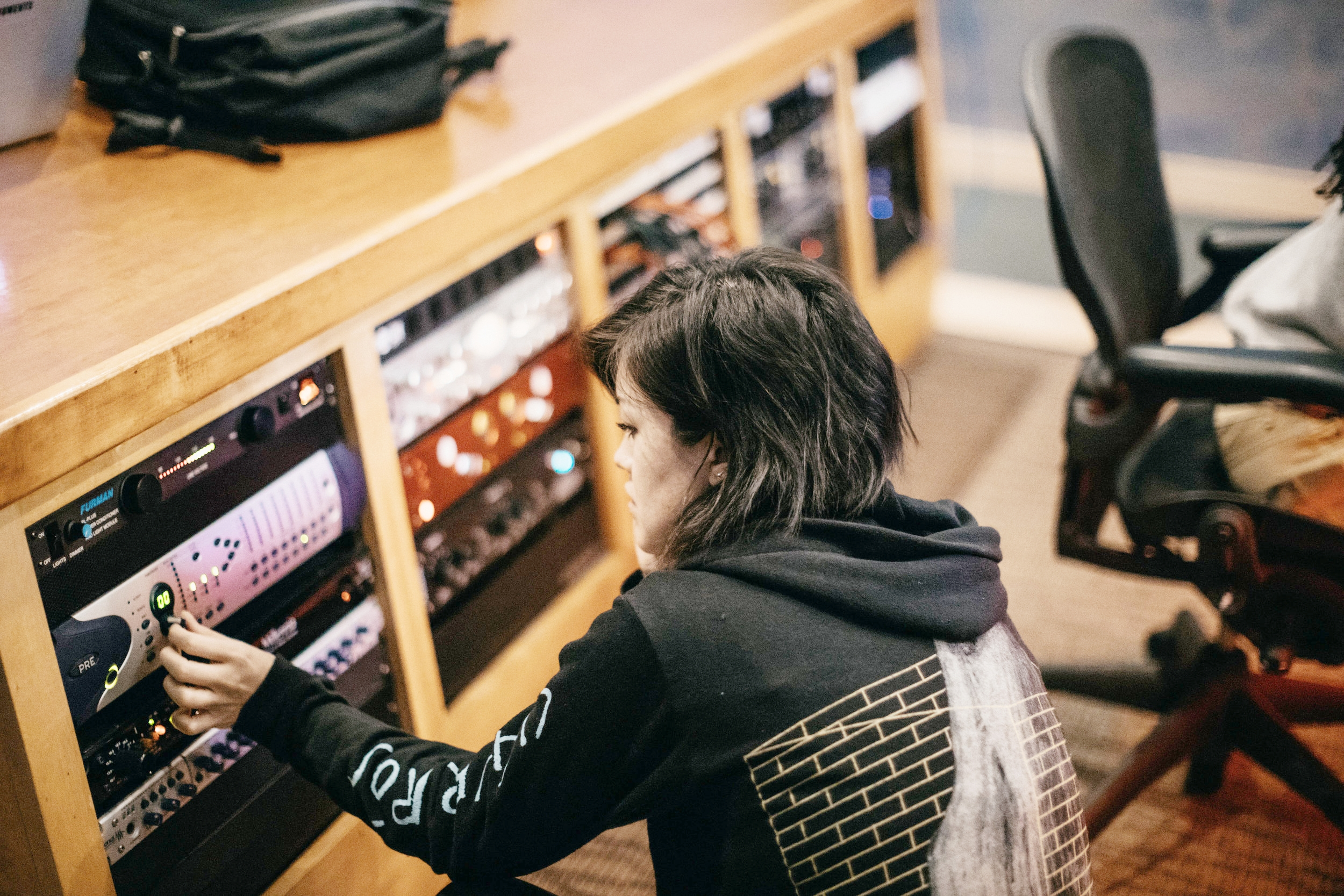 Audio Engineering Classes -