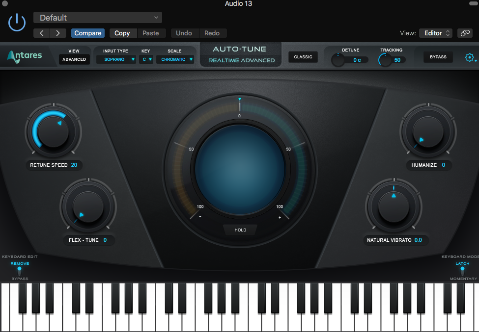 Three ways to use Autotune Realtime Advanced | The definitive guide