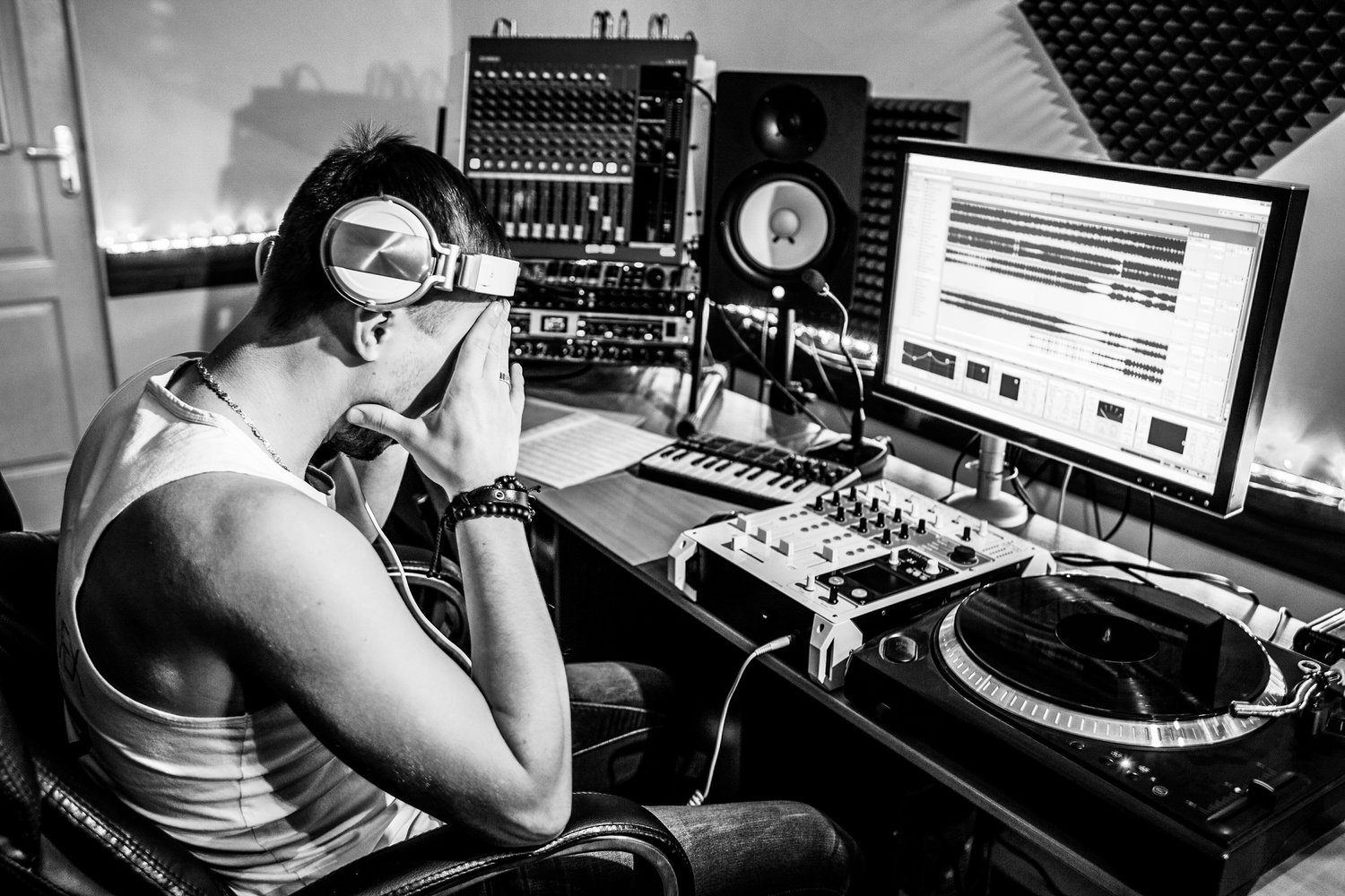 Music Production Courses - Pyramind Online