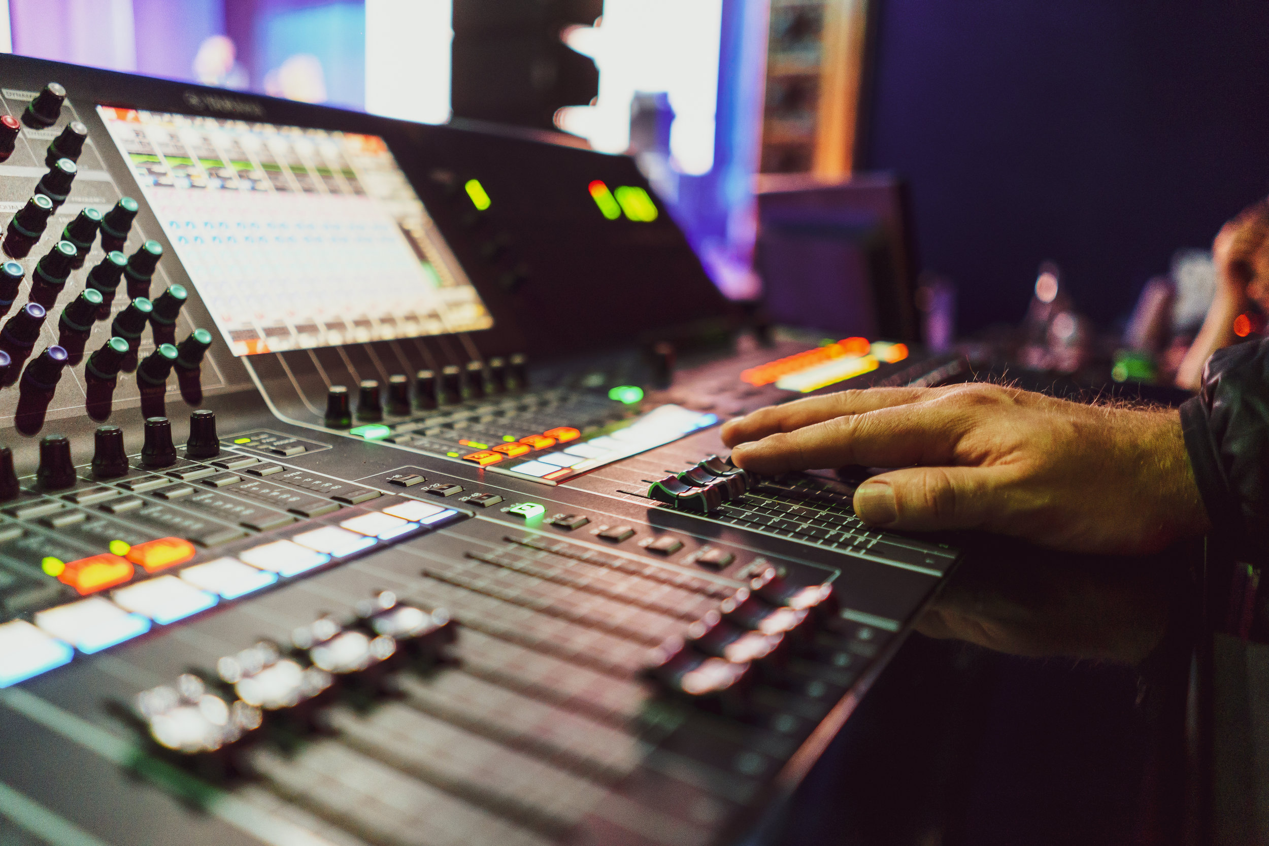 "Explore Electronic Music Production - Begin your journey into creating music with Ableton Live with a program that is specifically tailored to you. Since classes are at night, you can keep your ""day job"" until your music career takes off!"