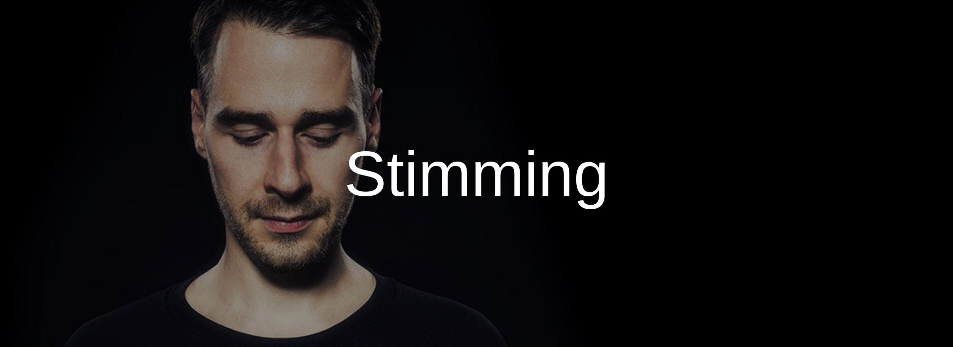 Stimming - Pyramind