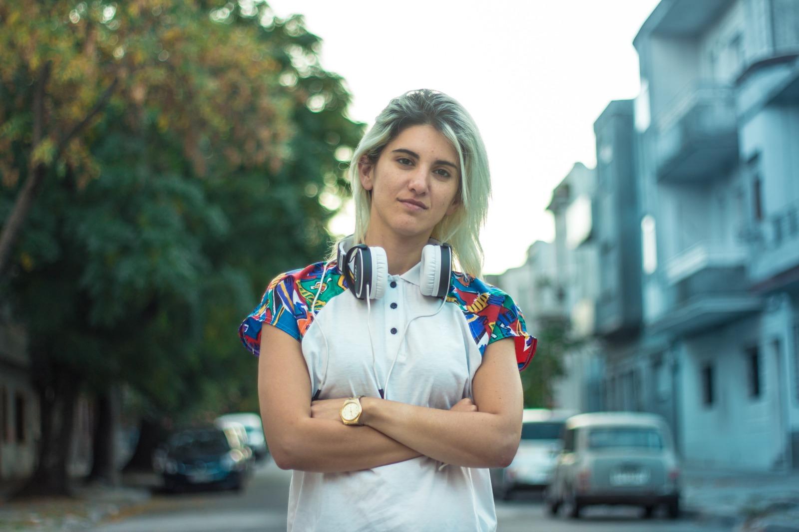 Valeria Bonilla - Student Spotlight