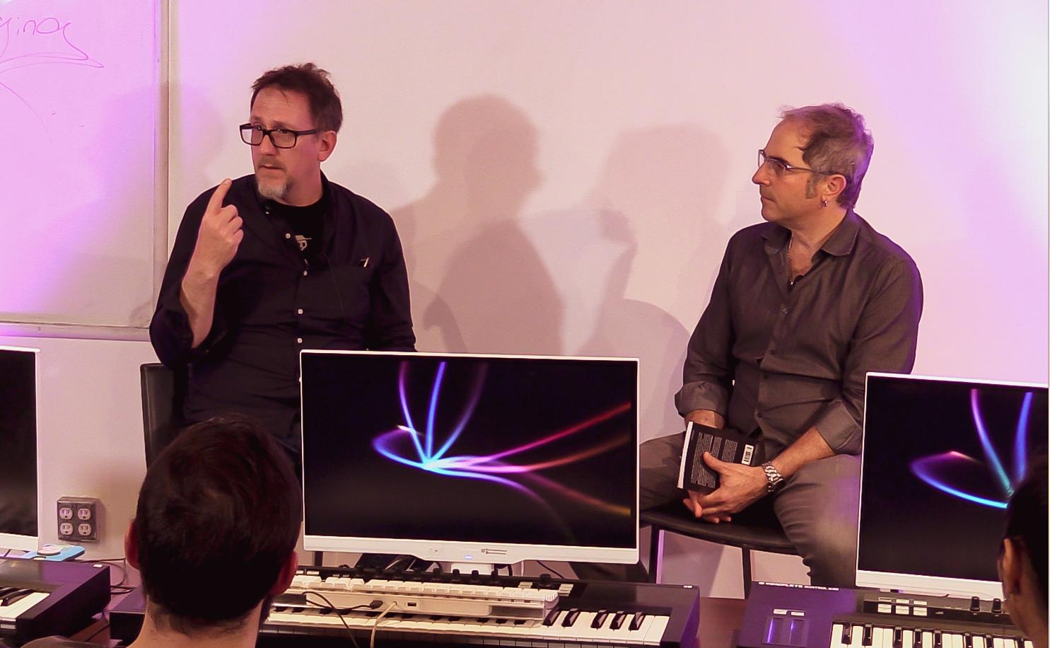 Matt B & Greg G Guest Lecture 2.jpg