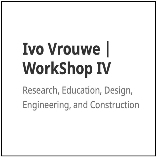 Ivo Vrouwe