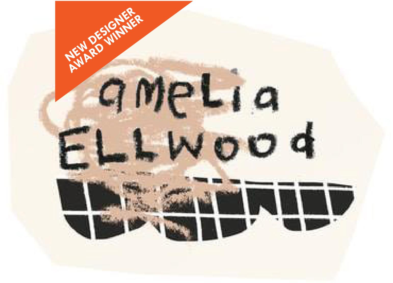 Amelia Ellwood