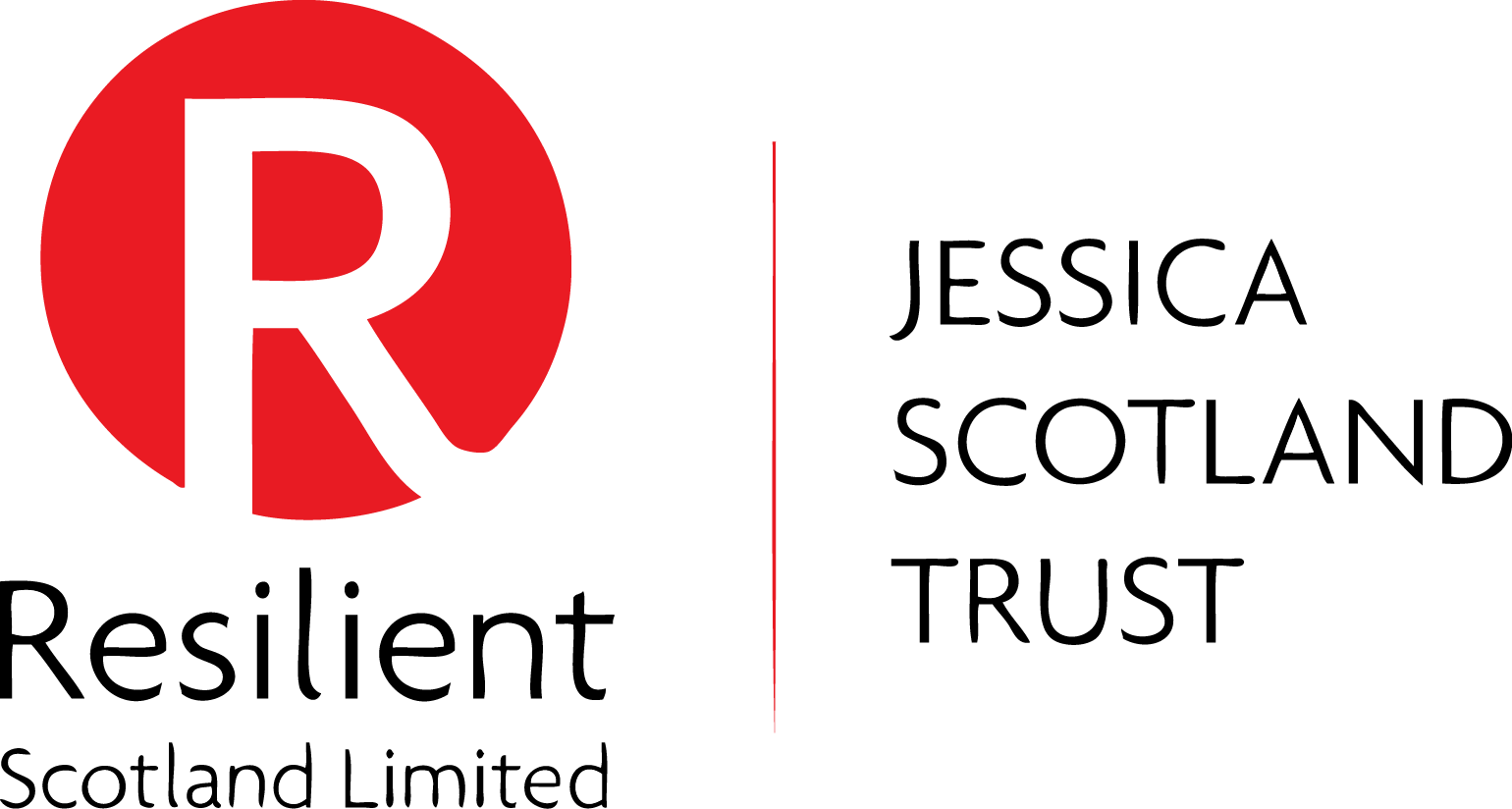 Funded by Resilient Scotland