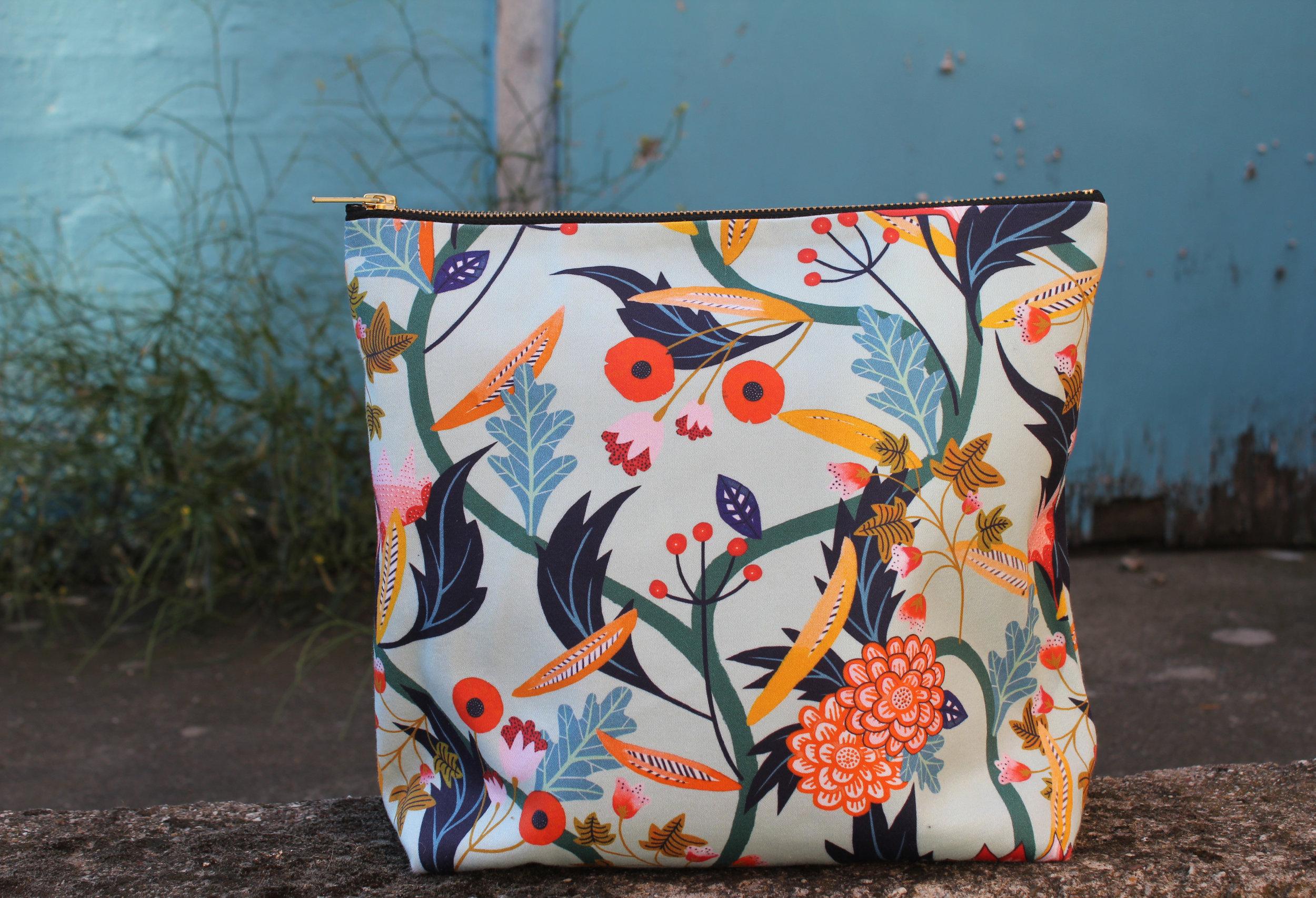 Weekend bag - Rachel Parker