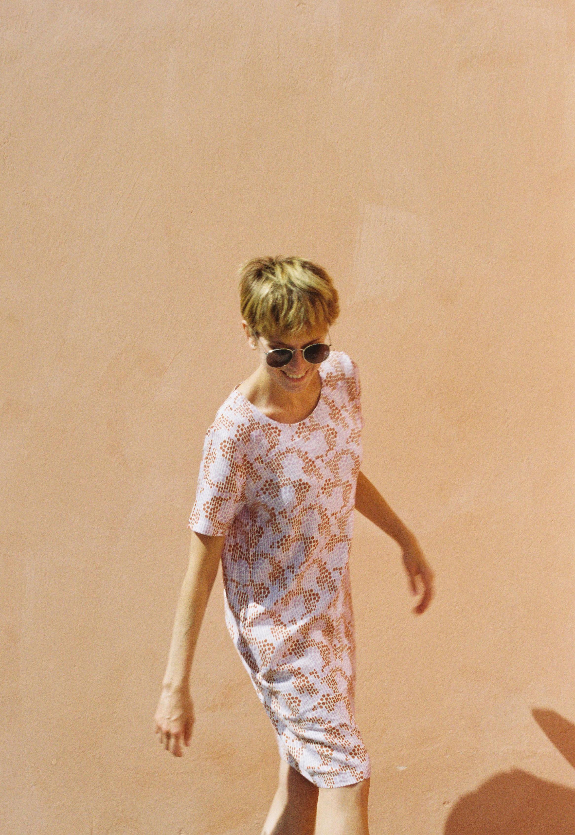 Liv dress  - Nicoma