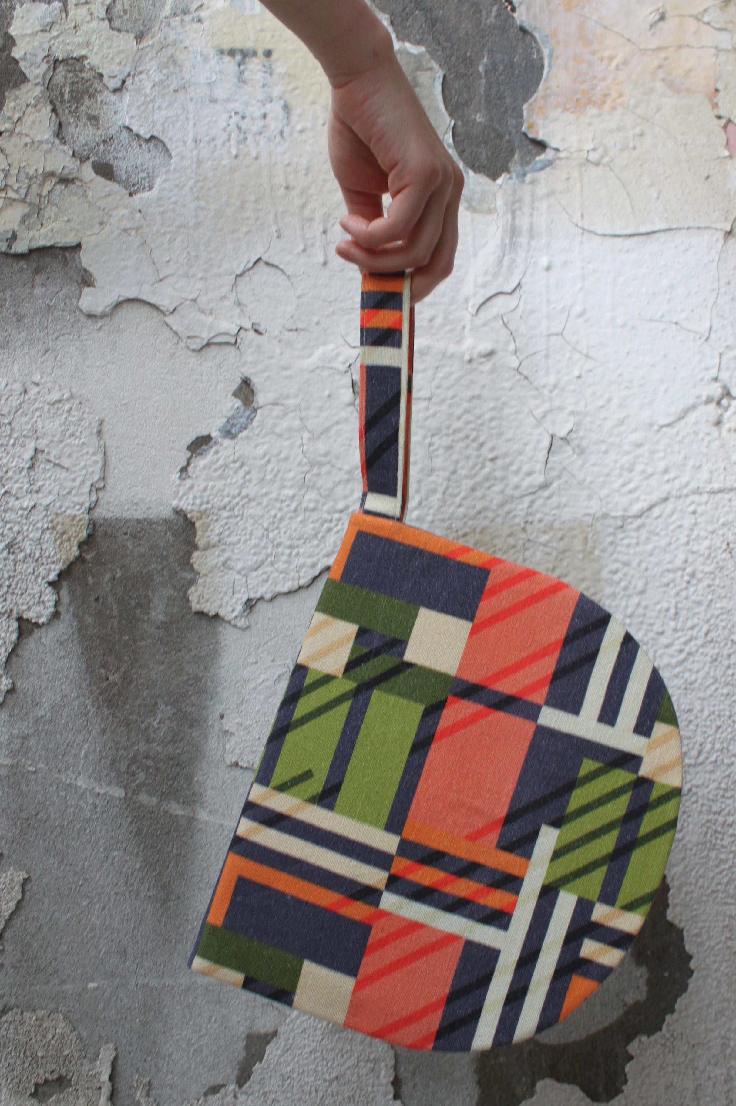 Clutch bag - Mimi Hammill