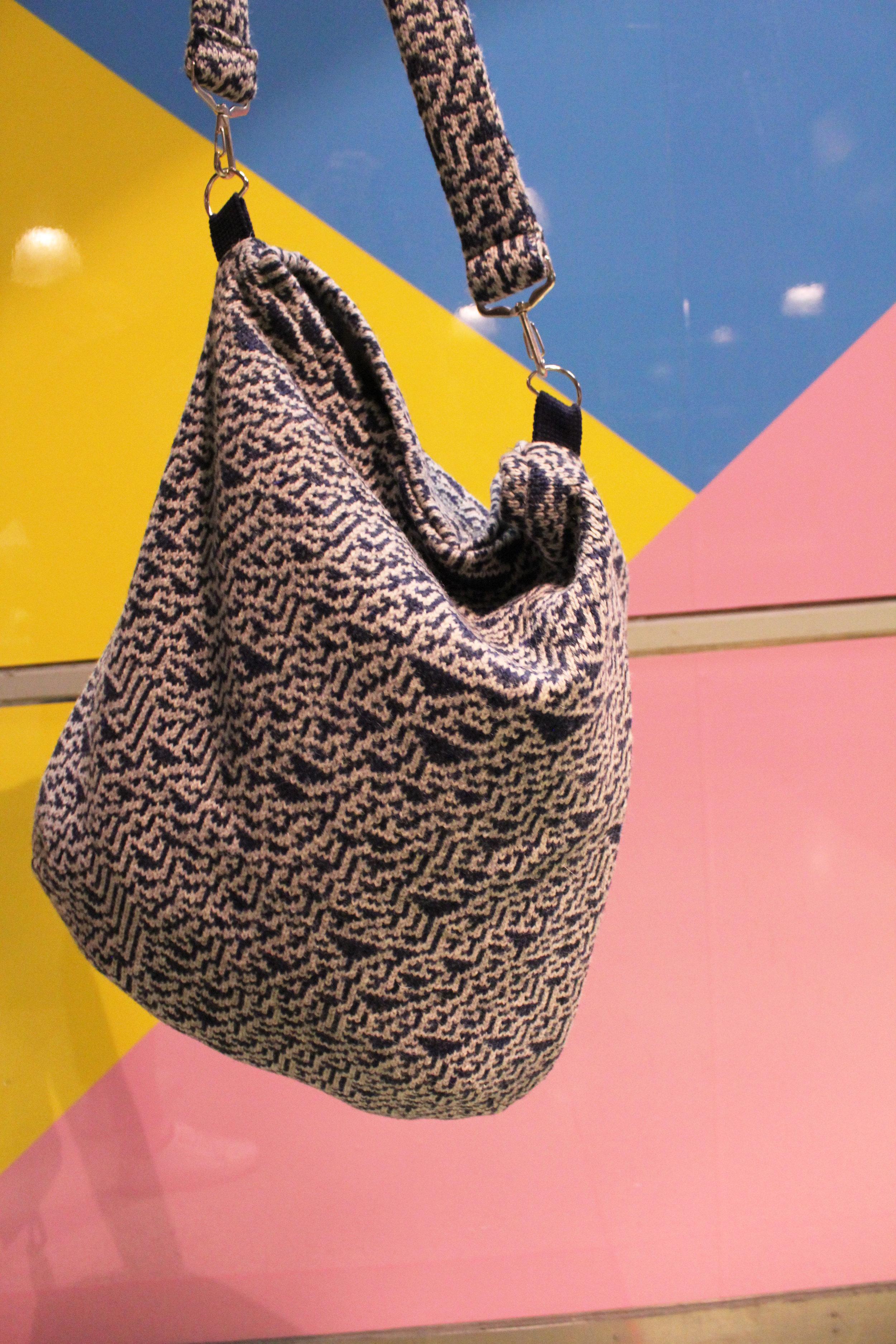 Stockholm  bag - Knot Unknot