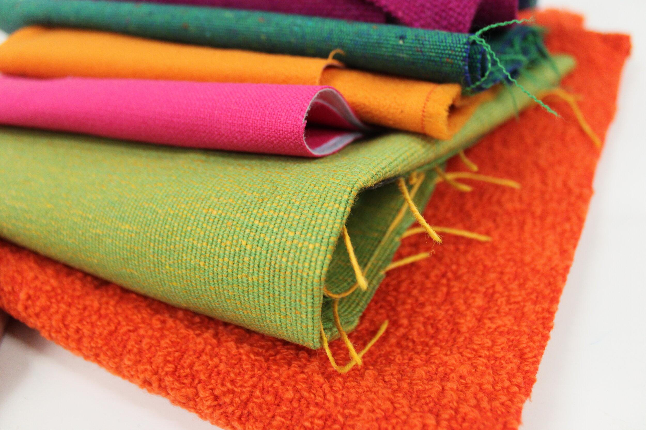 Bute Fabrics offcuts