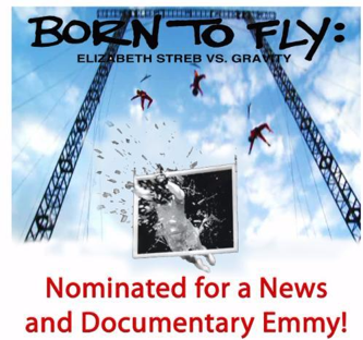 Congratulations to the whole team on the Emmy Nomination! I really loved scoring this film - soundtrack out soon.