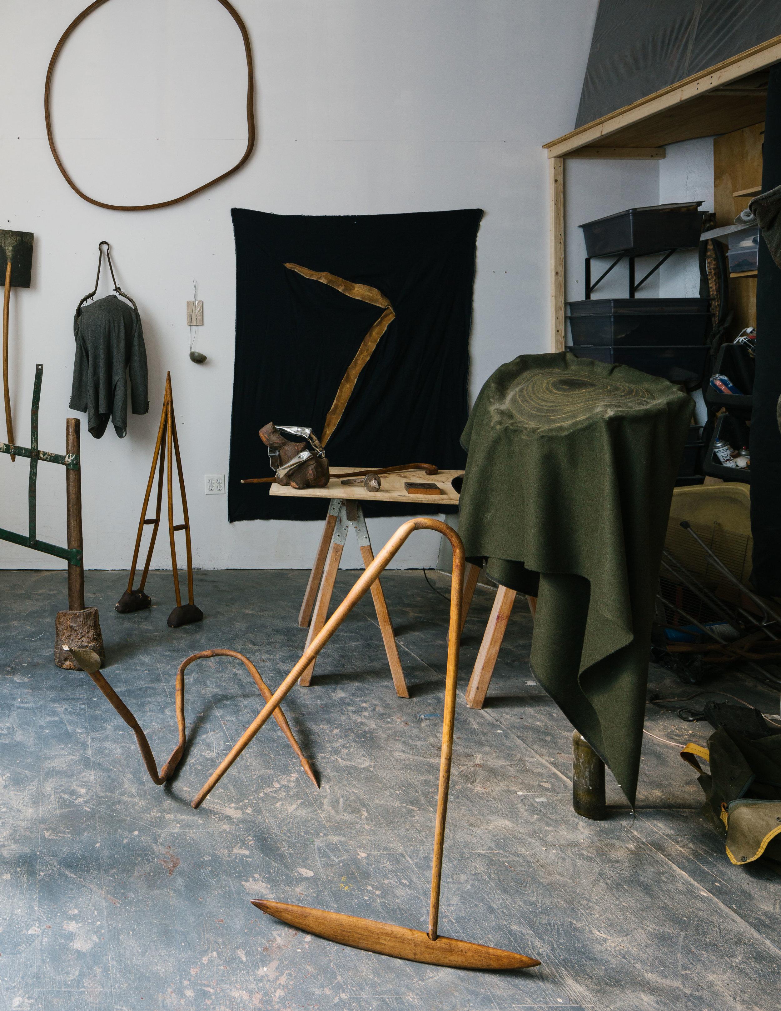 Moch Hahn Studio