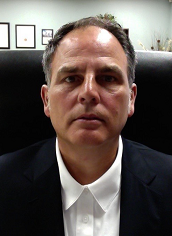 Dr. Bruce Hibbard, NAFCS Superintendent