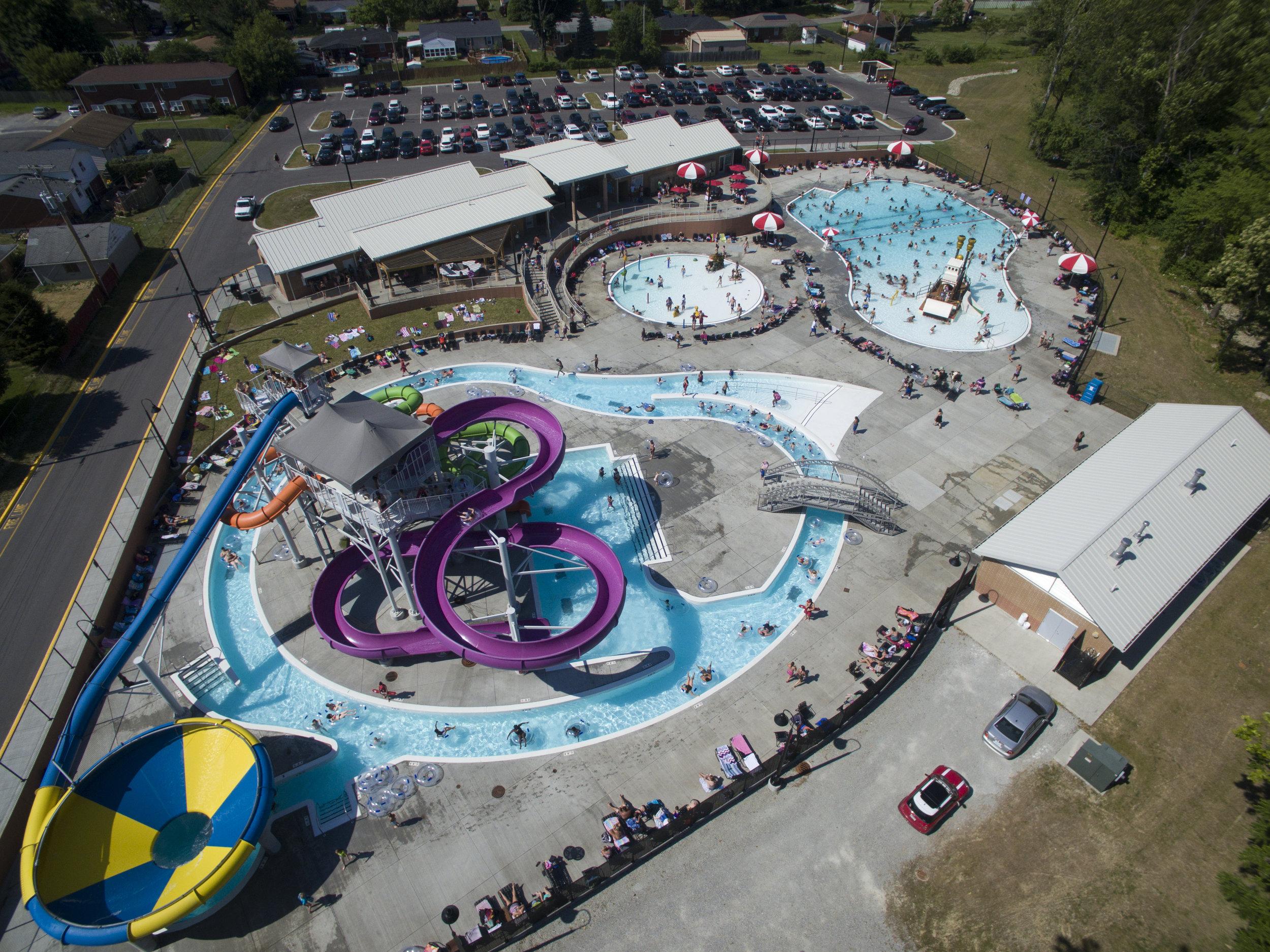 River Run Family Waterpark June 11 2016.JPG