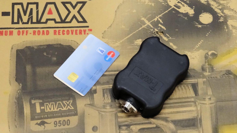 T-MAX Funkfernsteuerung RCS12-01 05.JPG