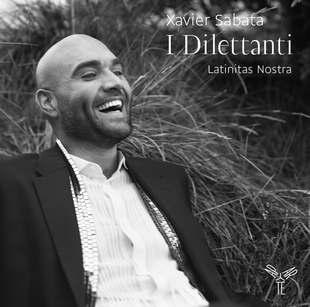 Buy  I Dilettanti  on iTunes · Follow Xavier Sabata on  Facebook  and  Twitter