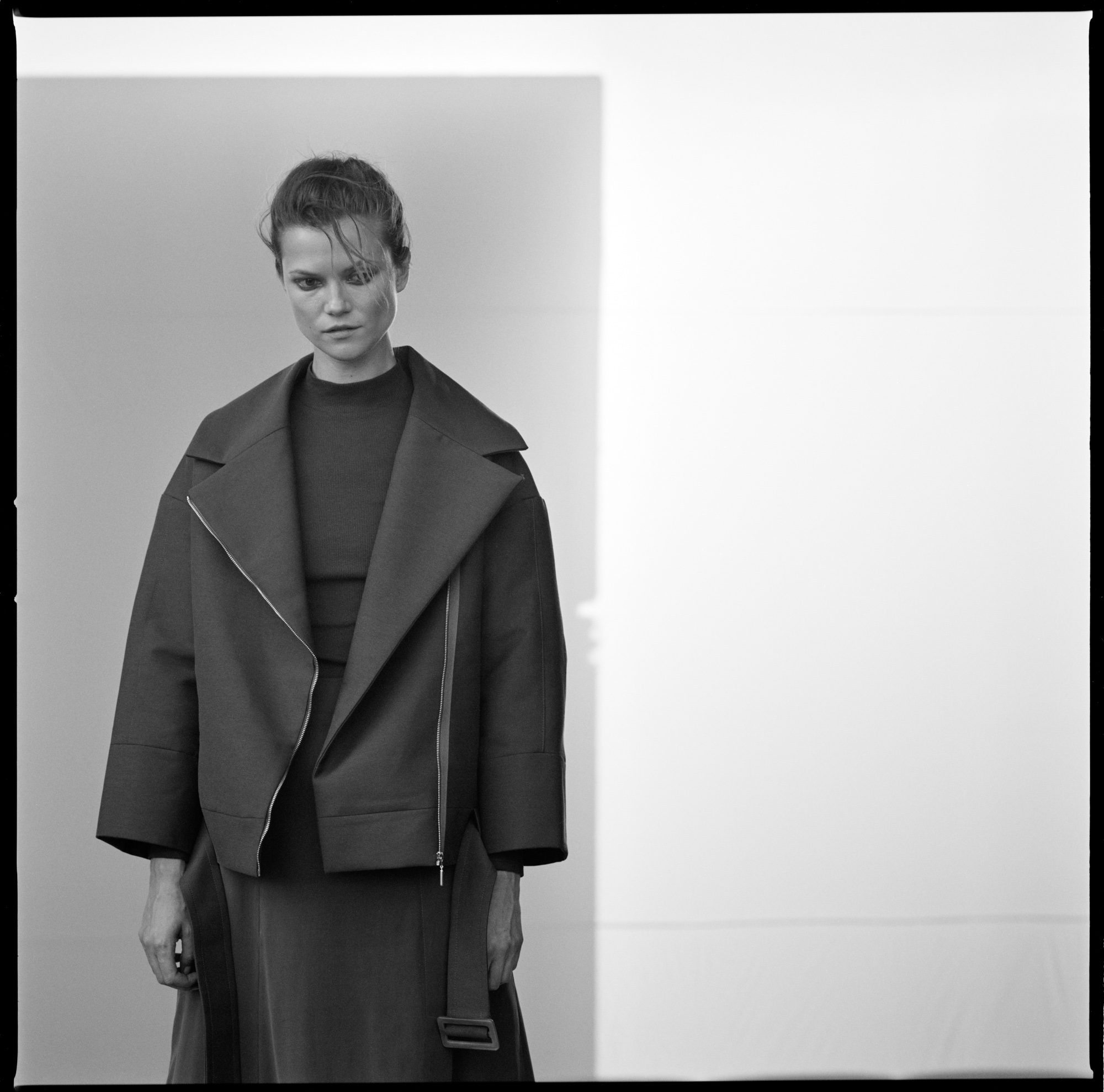 Simple AW 2017/2018 Campaign