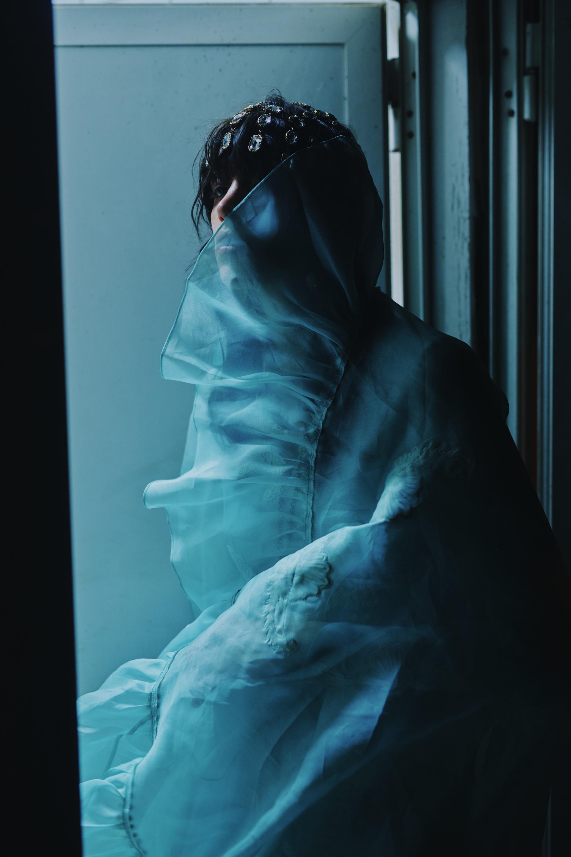 """In The Dark"" / Emirates Woman"