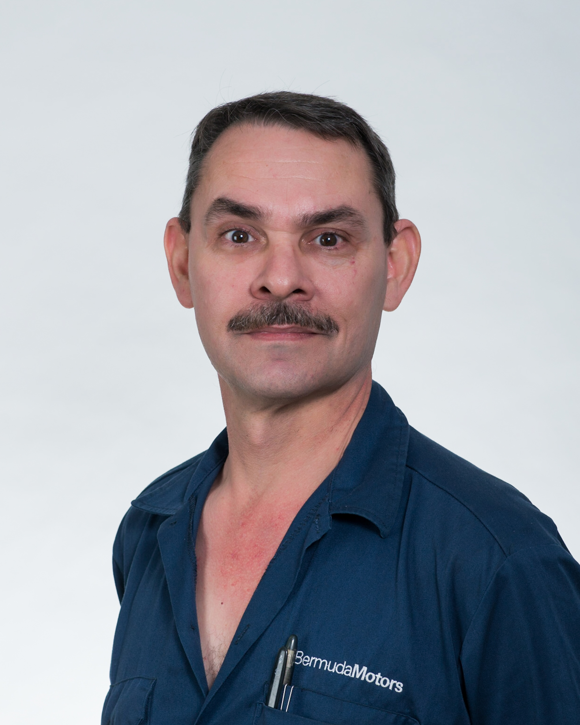 Peter Winsby - BMW Technician