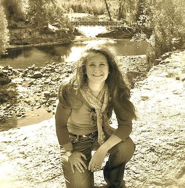 sharon roy finch bio picture