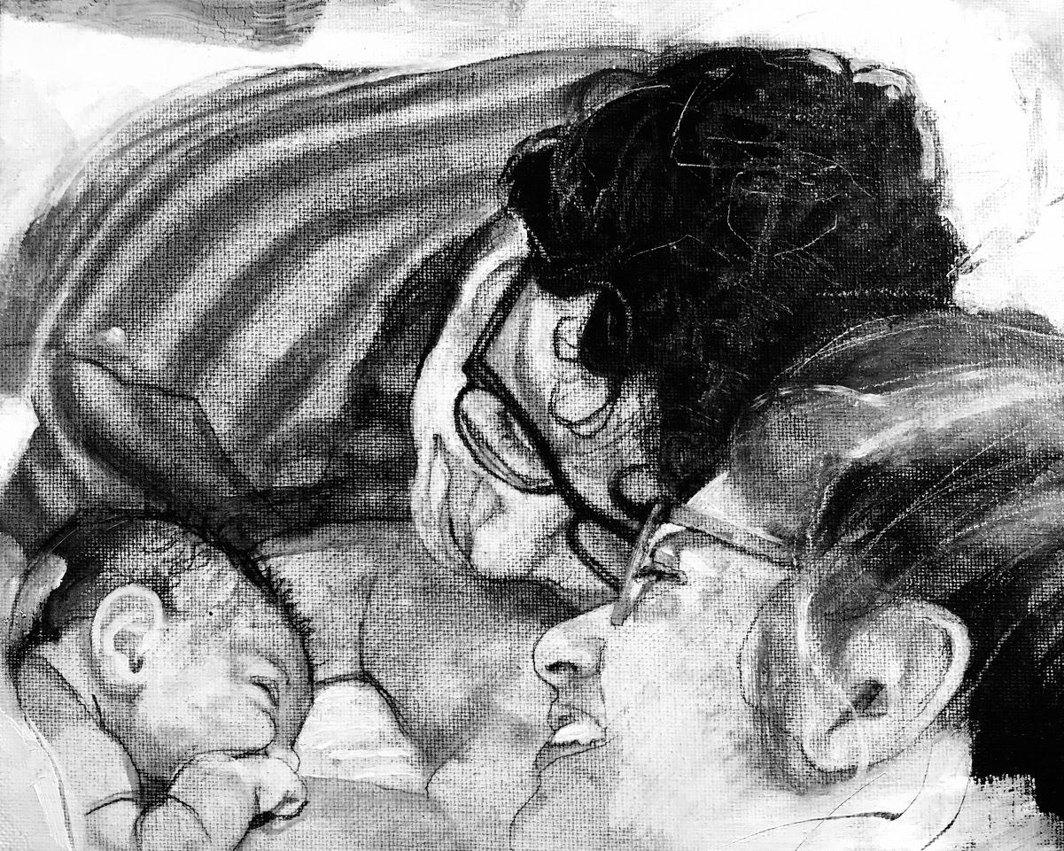'Baby Isaac'