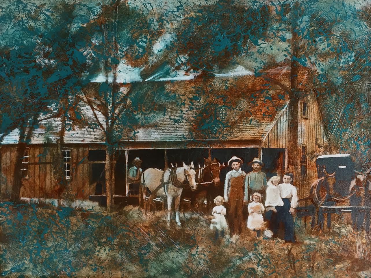 James Family Cabin