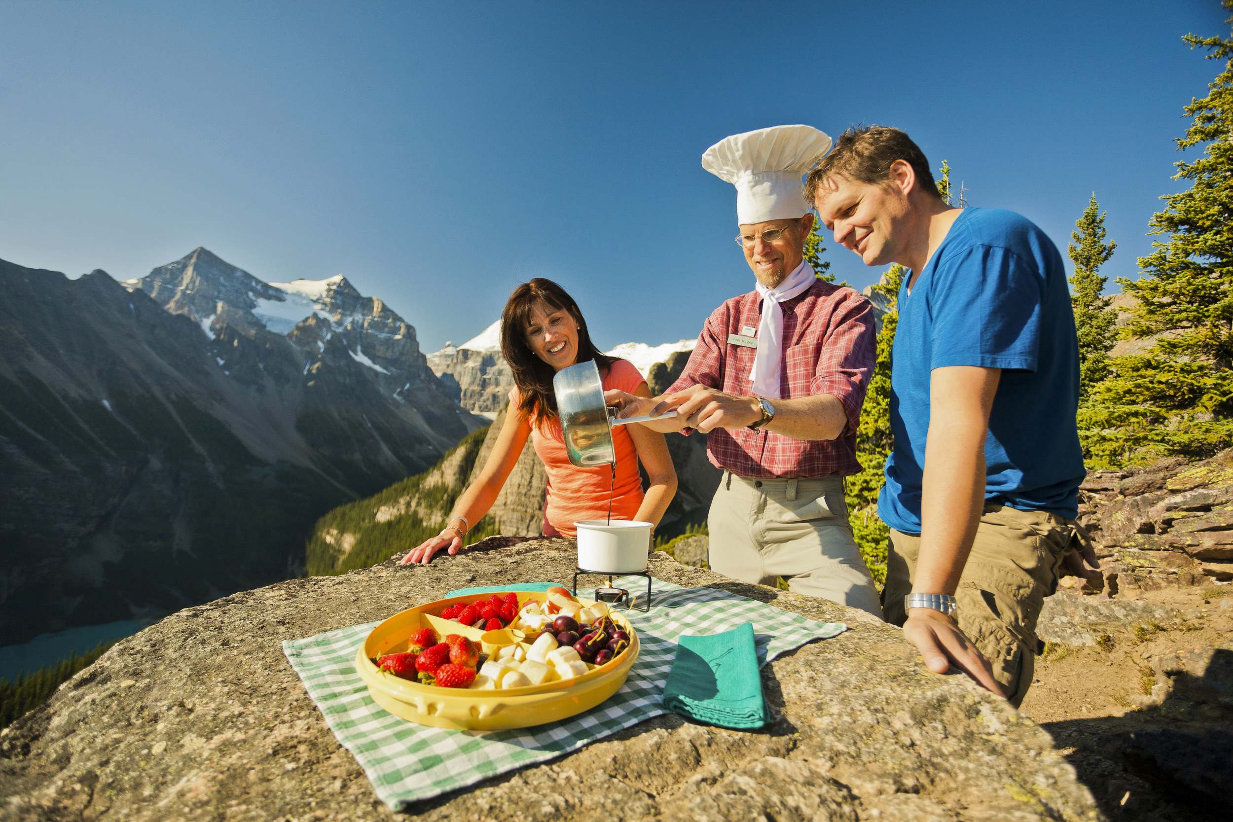 Photo Credit: Banff Lake Louise Tourism / Paul Zizka Photography