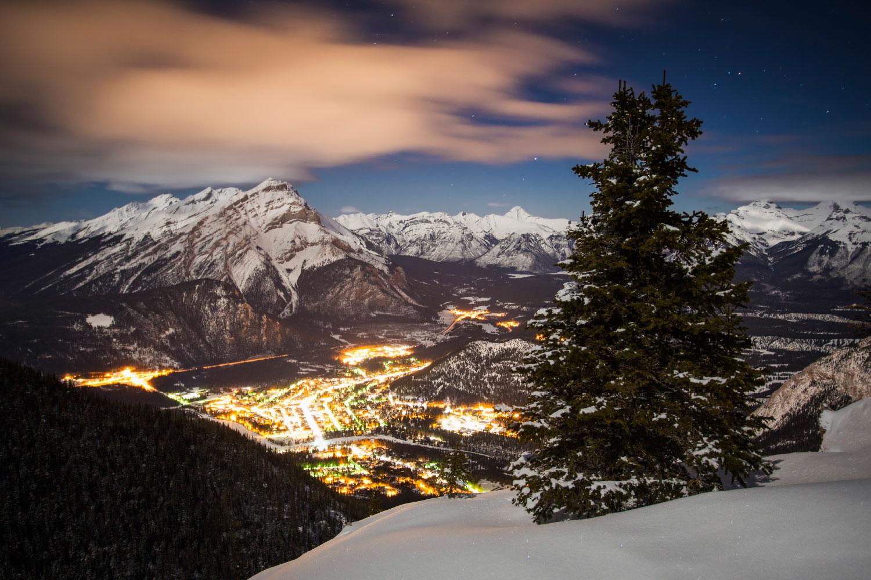 Photo Credit: Banff Lake Louise Tourism / Paul Zizka