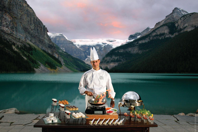 Photo: Fairmont Hotels & Resorts
