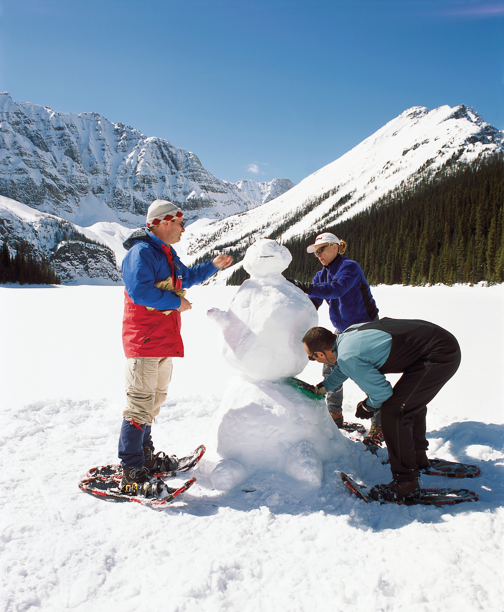 Photo courtesy of Tourism Calgary