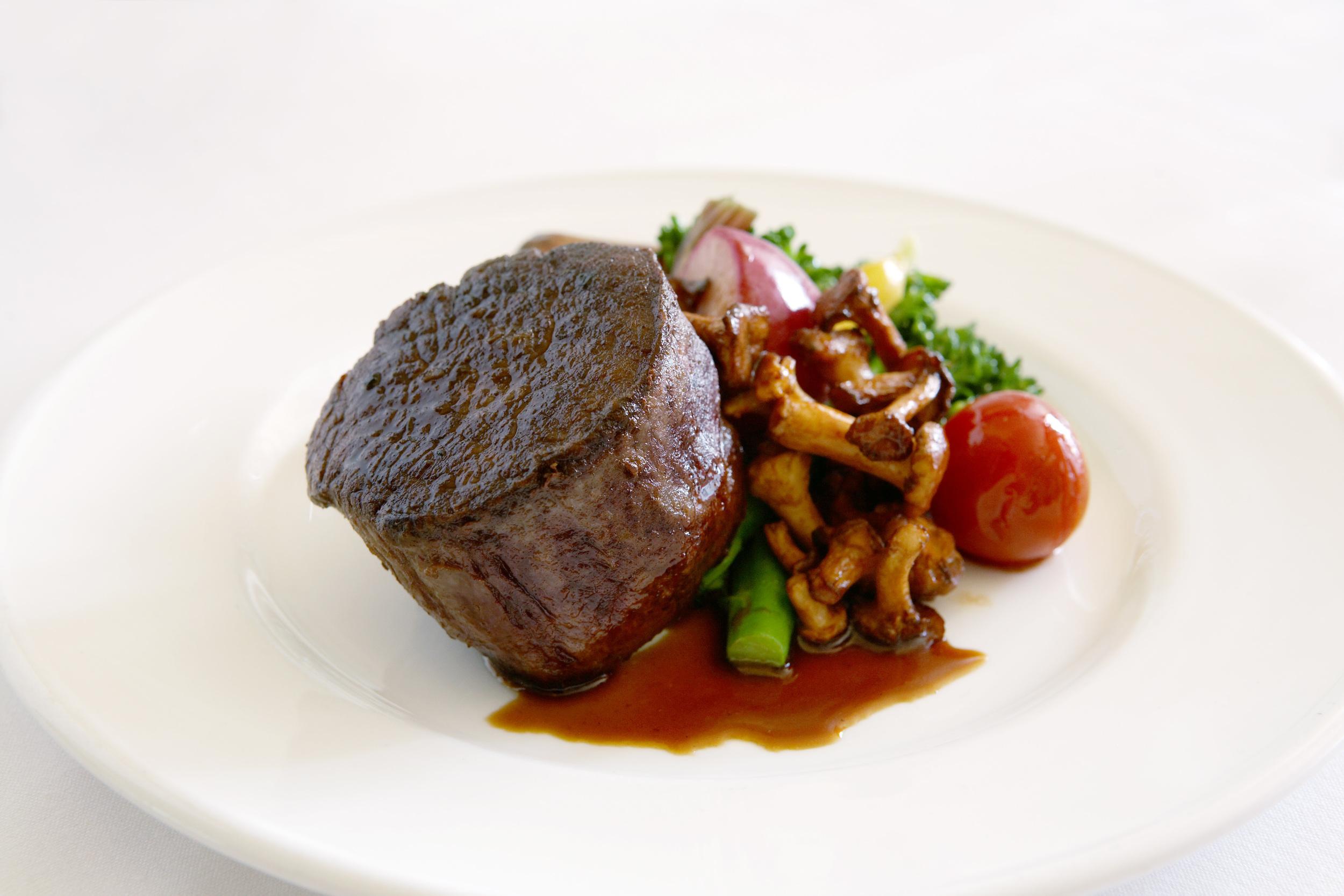 Famous Alberta Beef