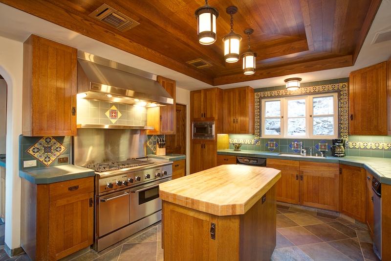 Bella Vista Colony 29 Kitchen