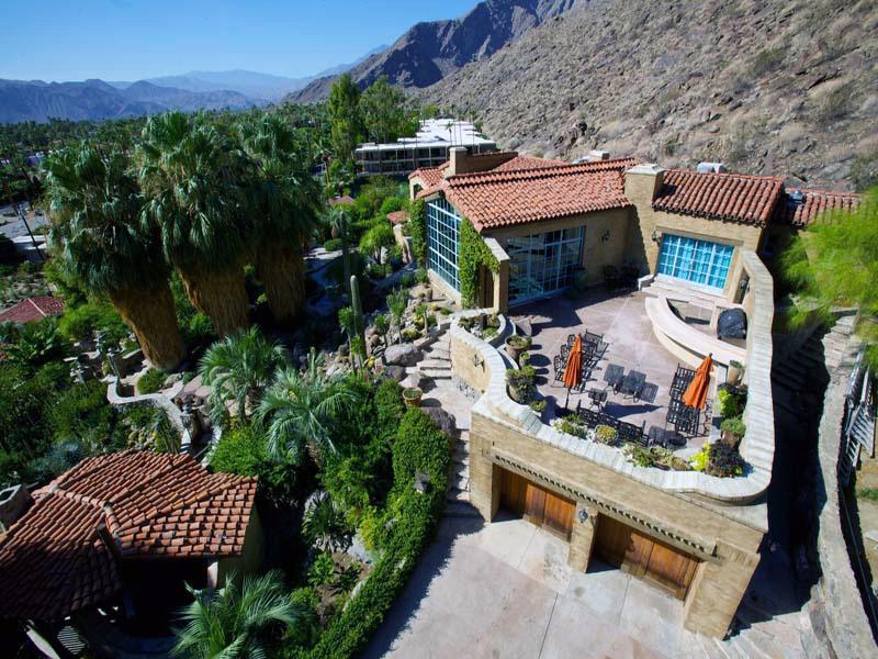 Bella Vista Colony 29 Aerial View