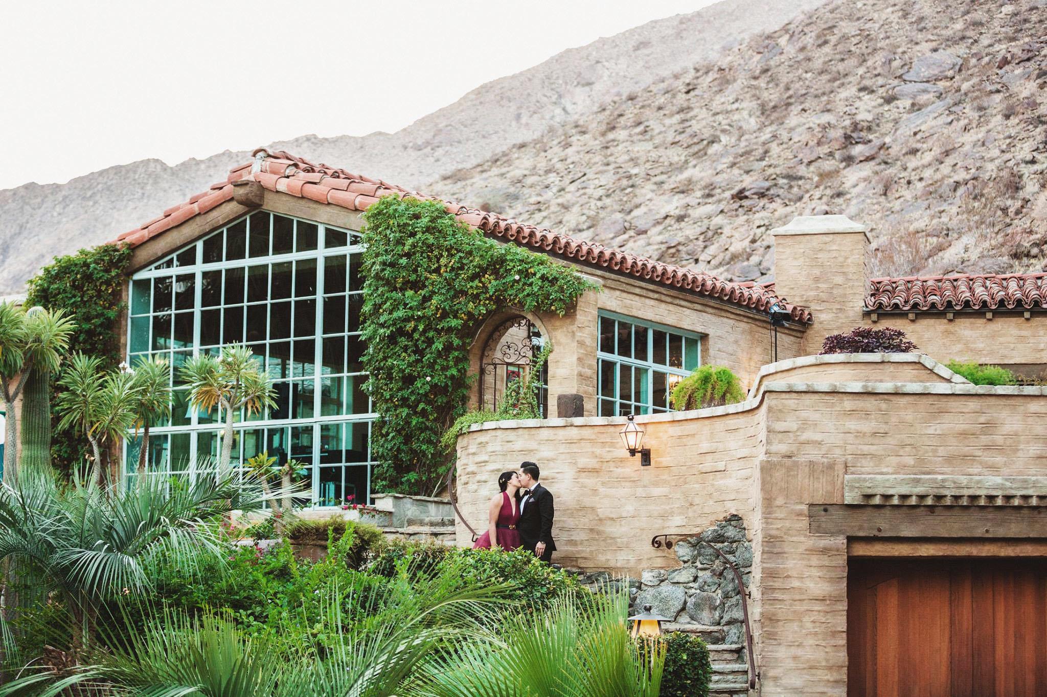 Bella Vista Colony 29 Exterior Wedding