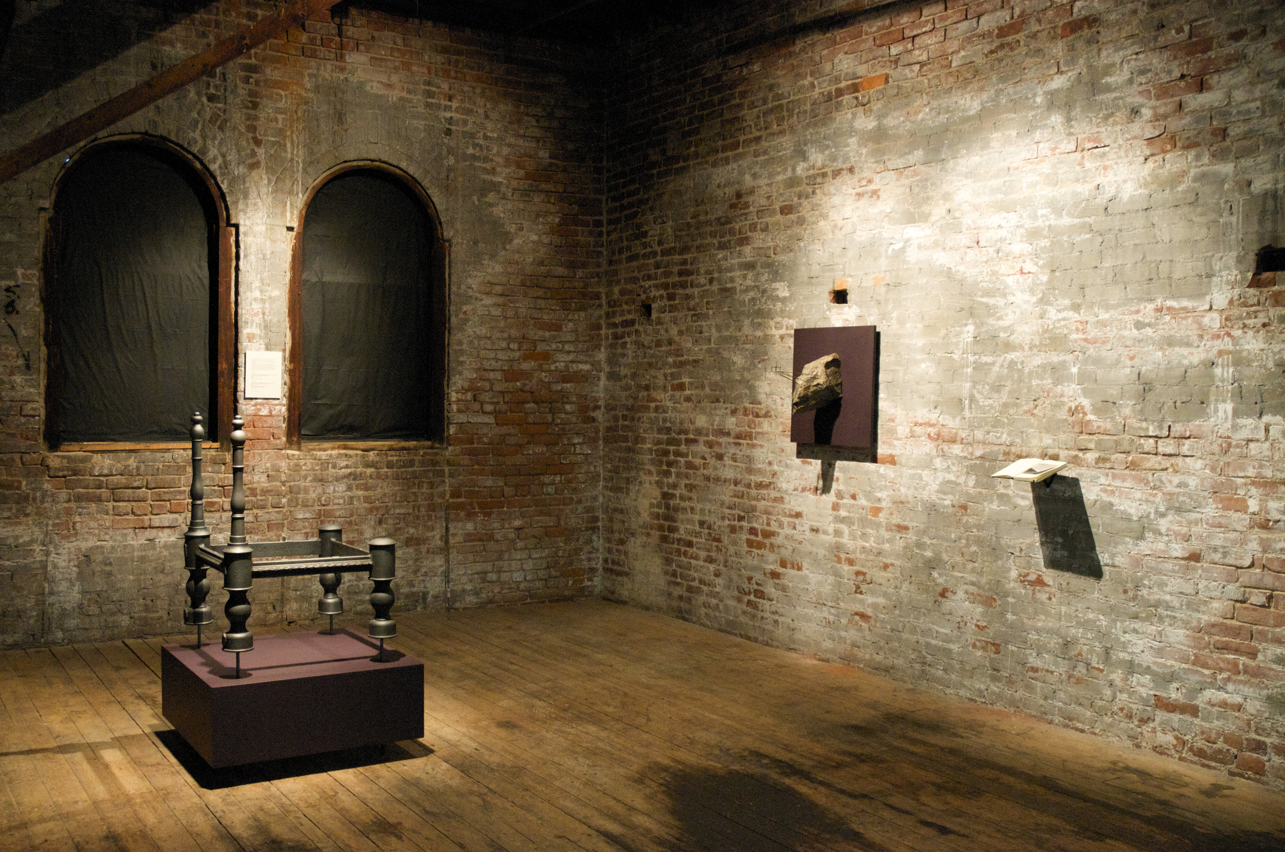 Monument to Magellan / Magellan's Chair