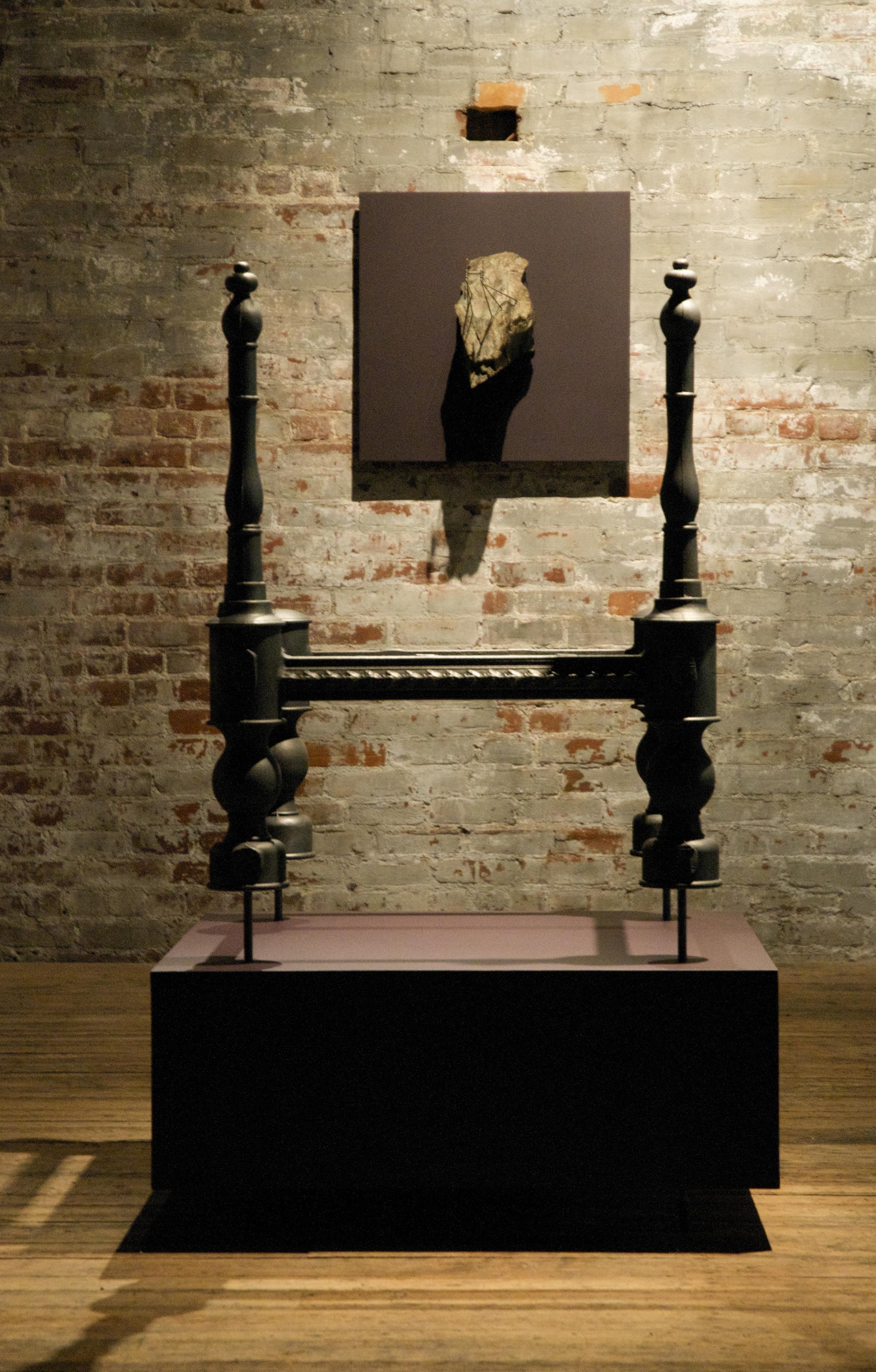 Magellan's Chair
