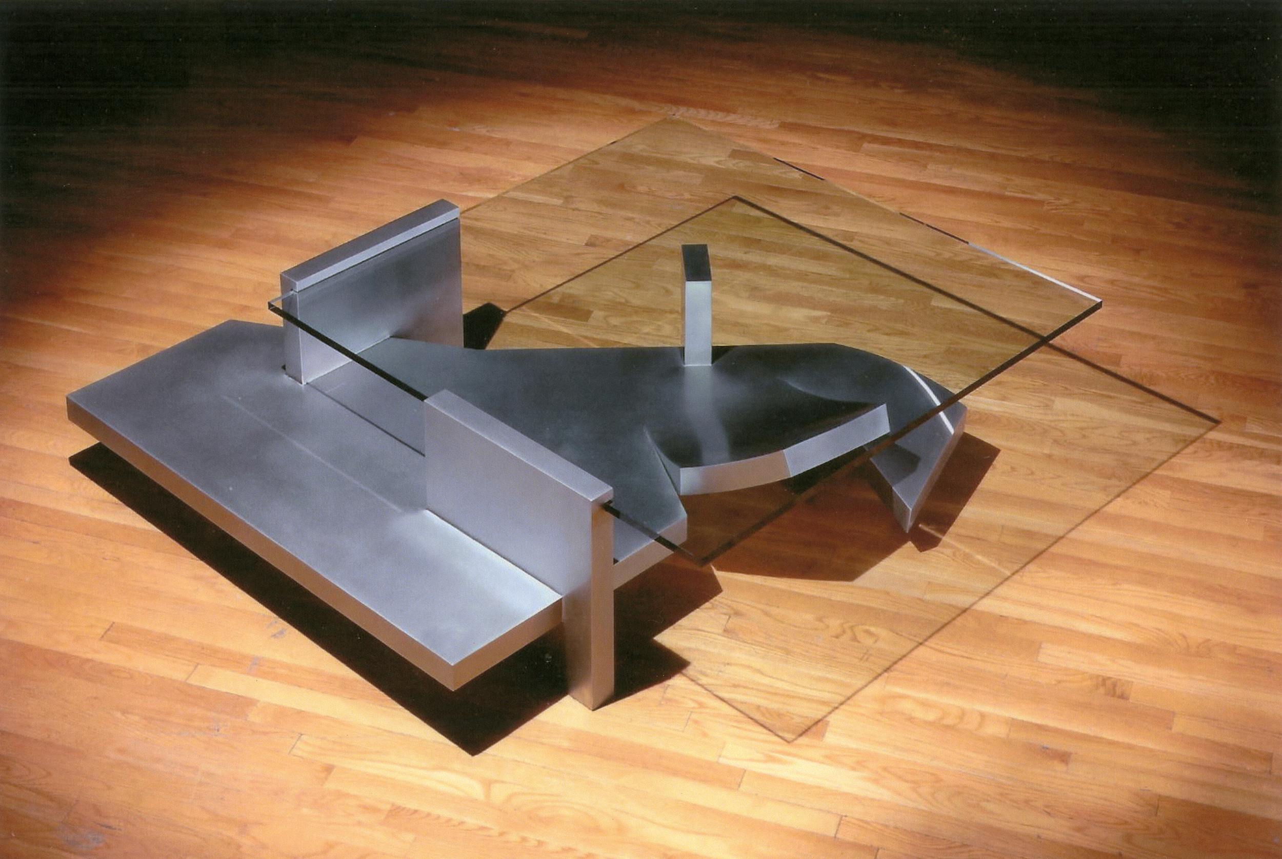 Torn Form Table V5