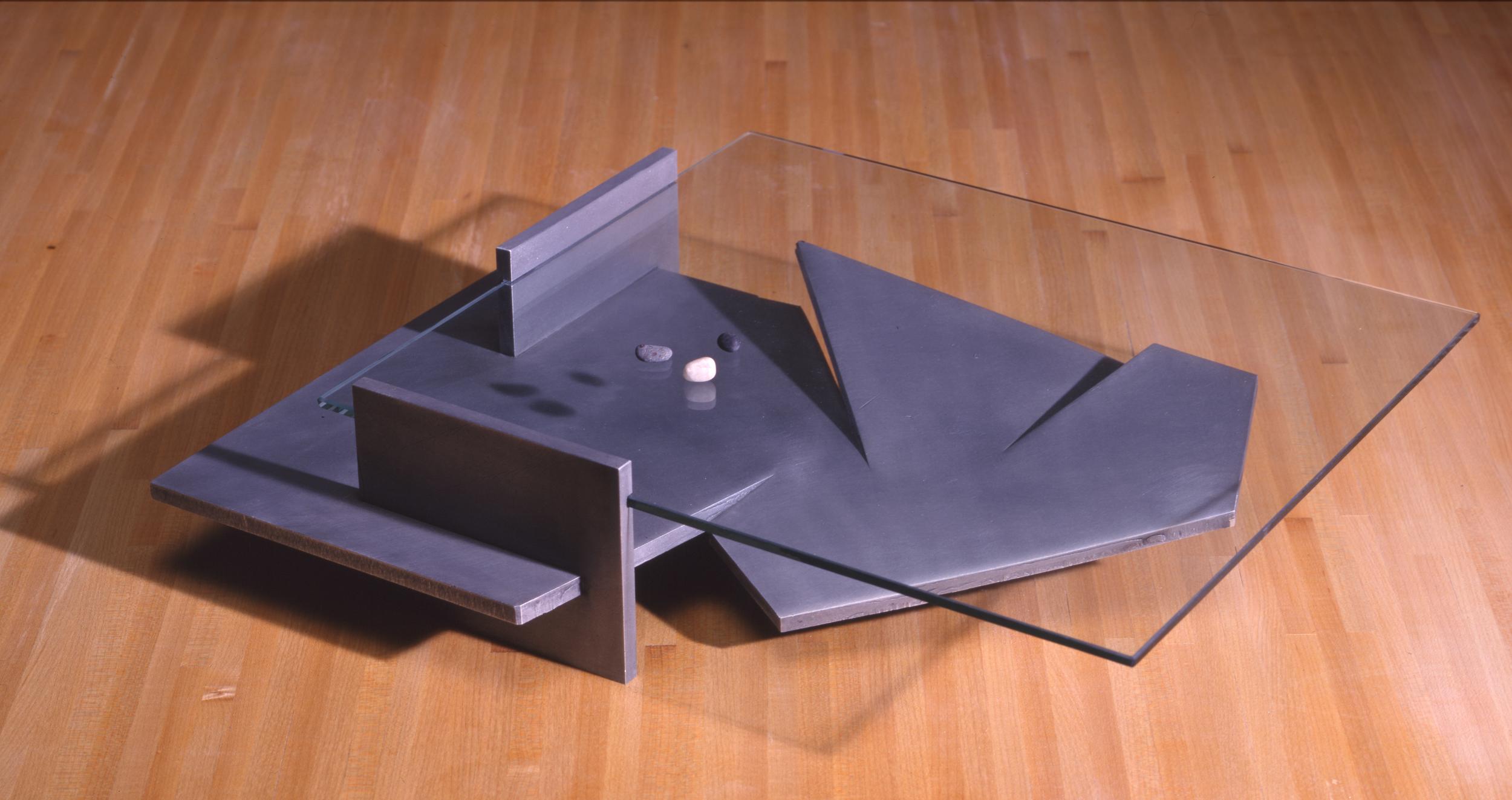Torn Form Table V3