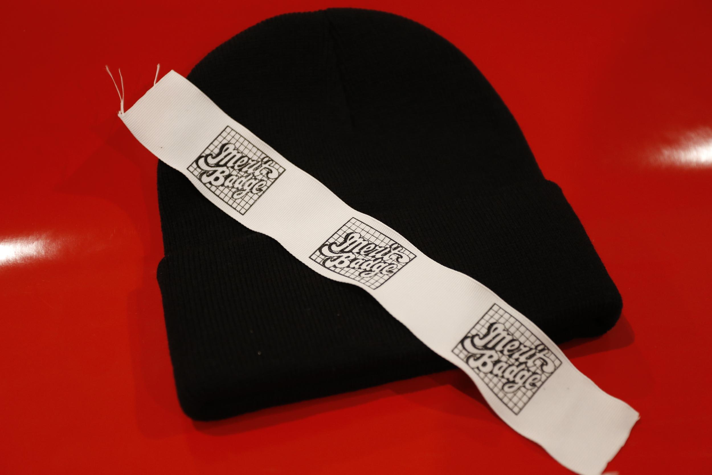 Custom Ribbon Tags